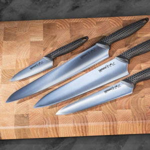 SAMURA GOLF. Обзор качественных ножей с рукояткой в стиле мячика для гольфа